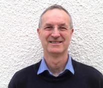 Andrew Tresidder