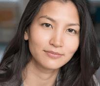 Dr Carolyn Goh